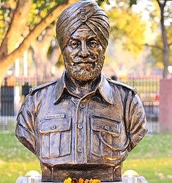 Karam Singh - Wikipedia