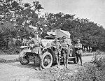 Lanchester armoured car, IWM Q 81091.jpg
