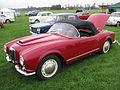 Lancia Aurelia Spider (7946278302).jpg