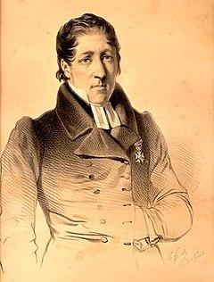 Lars Levi Læstadius (1800-1861)