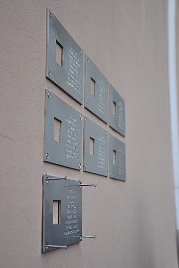 Last Address Sign — Moscow, Pokrovka Street, 37. 12. 24.02.2018. 05.jpg