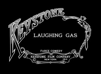 Файл:Laughing Gas (1914).webm