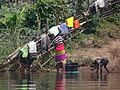 Laundry at Lakeside - Lake Bunyonyi - Southeastern Uganda.jpg