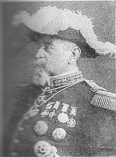 Mexican general