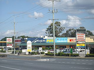 Lawnton, Queensland Suburb of Moreton Bay Region, Queensland, Australia