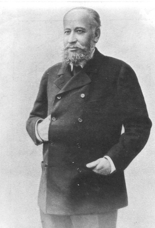 Лазарь Израилевич