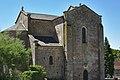 Le Bourg - Église Saint-Saturnin 20130801-01.jpg