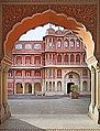Le City Palace (Jaipur) (8486485247).jpg