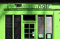 Le Mouton Noir, 65 Rue de Charonne, 75011 Paris 2009.jpg