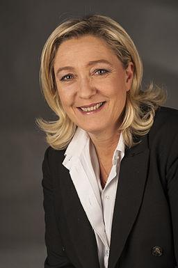 Le Pen, Marine-9586