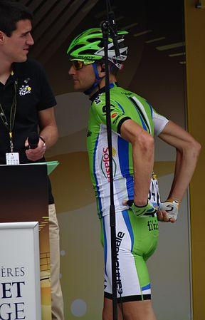 Le Touquet-Paris-Plage - Tour de France, étape 4, 8 juillet 2014, départ (B128).JPG