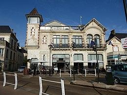 Casino de chatelaillon historique mini baccarat house edge