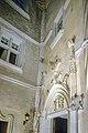 Le chateau de La Roque en Perigord, portail Renaissance dans la cour interieure, commune de Meyrals, Dordogne, France.jpg