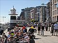 Le quartier dAker Brygge un jour de soleil (Oslo) (4854750342).jpg