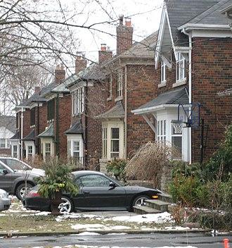 Leaside - Homes in Leaside