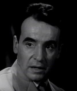Lee Bergere American actor (1918–2007)