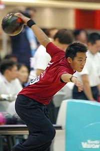 200px Lee Yu Wen at the 2002 Asian Games in Busan%2C South Korea - Asian Games Career
