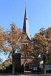 Leer - Hindenburgstraße - Friedenskirche 01 ies.jpg