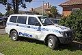 Leeton 38 (LEE38) Leeton Police Station in Belah Street.jpg