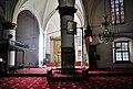 Lefkoşa Selimiye-Moschee (Sophienkathedrale) Innen Langhaus 1.jpg