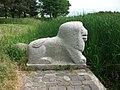 Left Lion - Niasviž Park.jpg
