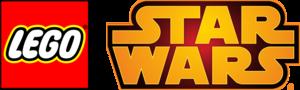 Lego Star Wars - Image: Lego Star Wars logo