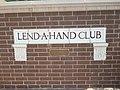 Lend-A-Hand sign.JPG
