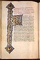 Leonardo bruni, oratio in funere iohannis strozze, firenze 1450-75 ca. (bml, pluteo 52.5) 02.jpg