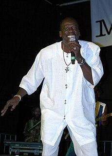 Leroy Sibbles Jamaican reggae musician and producer (born 1949)