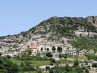 Les Ferres Commune in Provence-Alpes-Côte dAzur, France