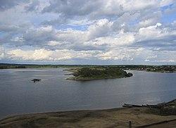 Leshukonskoye, Arkhangelsk Oblast, Russia, 164670 - panoramio - Andris Malygin (1).jpg
