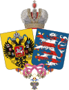 Lesser CoA of the empress Alexandra Feodorovna of Russia.svg