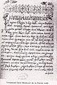 Letopisețul Țărîi Moldovei de la Aaron Vodă încoace. Pagina de început a capitolului 18.jpg