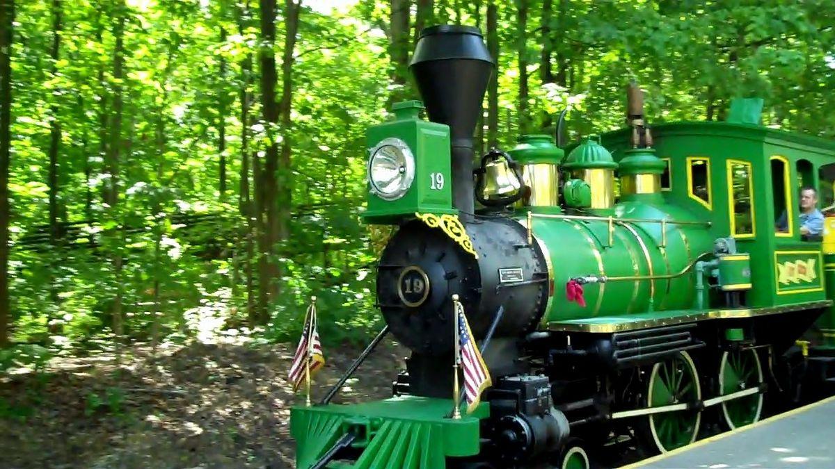 Kings Island & Miami Valley Railroad - Wikipedia