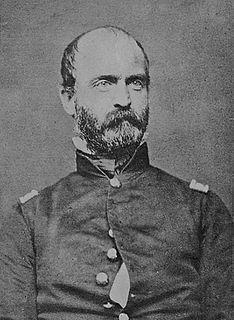 Lewis Armistead Confederate States Army general