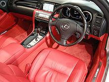 97 lexus sc300 drivetrain