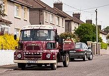 News : Leyland Trucks have a gas celebrating a milestone ...