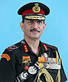 Lieutenant General Yogesh Kumar Joshi UYSM AVSM VrC SM, General Officer-Commanding-in-Chief Northern Command, Indian Army.jpg
