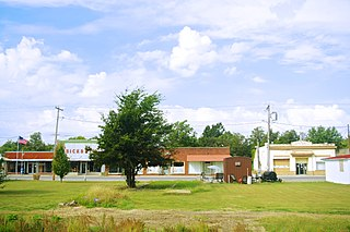 Lilbourn, Missouri City in Missouri, United States