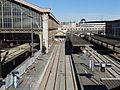 Lille - Travaux en gare de Lille-Flandres (H13, 5 août 2013).JPG