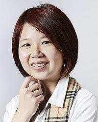 Lin Li-Chan - by Liao Chen-Tao 02 (cropped).jpg
