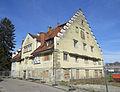 Lindau, LI - Rainhausgasse Nr 20 ehem Pesthaus v S.JPG