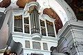 Lindau, Stiftskirche, die kleine Orgel.jpg