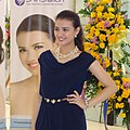 Lindsay at the SkinStation Grand Opening 20151127.jpg