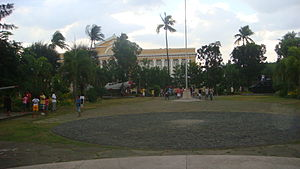 Lingayen, Pangasinan - Image: Lingayen 33ojf