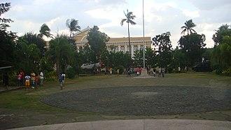 Lingayen - Image: Lingayen 33ojf