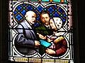 Linzer Dom - Fenster - Aushändigung von Sparbüchern.jpg