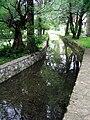 Livno, Bosna i Hercegovina, rijeka Bistrica (2).jpg