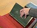 Livre Trion consultable sur place (Romain Behar) - Fonds ancien (bibliothèque municipale de Lyon (2).jpg