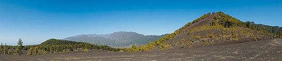 Llano del Jable - Panorama 01.jpg